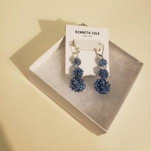 Kenneth Cole Earrings NWT